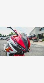 2018 Honda CBR500R for sale 200609577