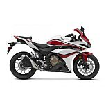 2018 Honda CBR500R ABS for sale 200643841