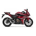 2018 Honda CBR500R ABS for sale 200685660