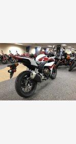 2018 Honda CBR500R for sale 200753728