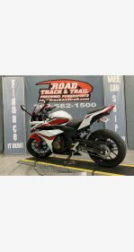 2018 Honda CBR500R for sale 200822559