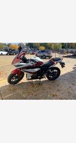 2018 Honda CBR500R ABS for sale 200834107