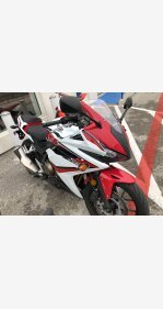 2018 Honda CBR500R ABS for sale 200863776