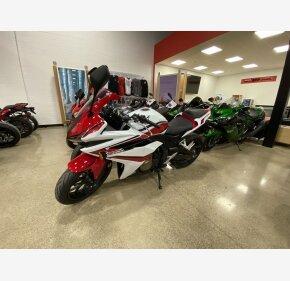 2018 Honda CBR500R for sale 200881276