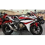 2018 Honda CBR500R for sale 200911538