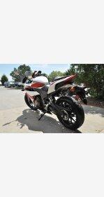 2018 Honda CBR500R for sale 200920066