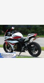 2018 Honda CBR500R ABS for sale 200988128