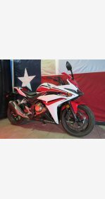 2018 Honda CBR500R for sale 200988242