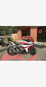 2018 Honda CBR500R ABS for sale 201068238