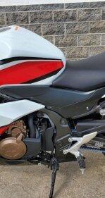 2018 Honda CBR500R ABS for sale 201074689