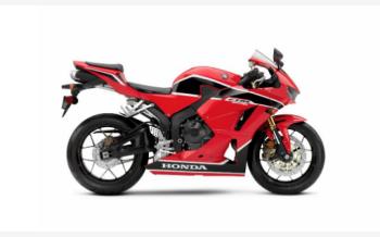 2018 Honda CBR600RR for sale 200608003