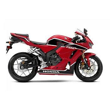 2018 Honda CBR600RR for sale 200643861