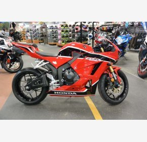 2018 Honda CBR600RR for sale 200528631