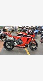 2018 Honda CBR600RR for sale 200571738