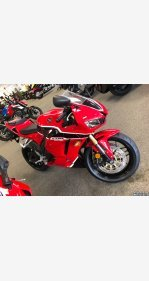 2018 Honda CBR600RR for sale 200616547