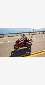 2018 Honda CBR600RR for sale 200641517