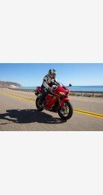 2018 Honda CBR600RR for sale 200641618
