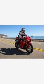 2018 Honda CBR600RR for sale 200705799