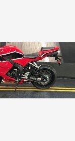 2018 Honda CBR600RR for sale 200715220
