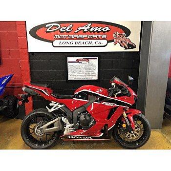 2018 Honda CBR600RR for sale 200770627
