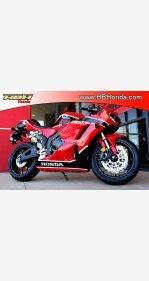 2018 Honda CBR600RR for sale 200774017
