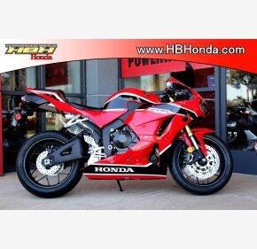 2018 Honda CBR600RR for sale 200774024