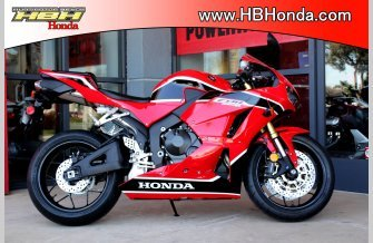 2018 Honda CBR600RR for sale 200774081