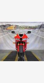 2018 Honda CBR600RR for sale 200778316