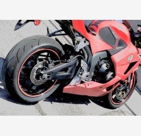 2018 Honda CBR600RR for sale 200780246