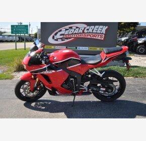 2018 Honda CBR600RR for sale 200810289