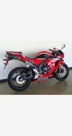 2018 Honda CBR600RR for sale 200874561