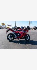 2018 Honda CBR600RR for sale 200880300