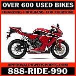 2018 Honda CBR600RR for sale 201050295