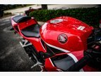 2018 Honda CBR600RR for sale 201100935