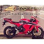 2018 Honda CBR600RR for sale 201102057