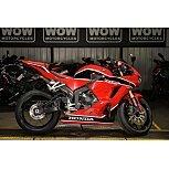 2018 Honda CBR600RR for sale 201105134