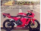2018 Honda CBR600RR for sale 201107896