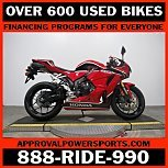 2018 Honda CBR600RR for sale 201137964