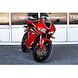 2018 Honda CBR600RR for sale 201160676