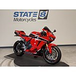 2018 Honda CBR600RR for sale 201172634