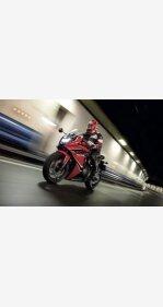 2018 Honda CBR650F for sale 200502240