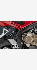 2018 Honda CBR650F for sale 200510012