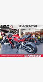 2018 Honda CBR650F for sale 200588671