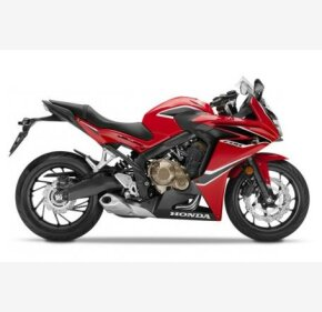 2018 Honda CBR650F for sale 200604037