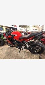 2018 Honda CBR650F for sale 200614247