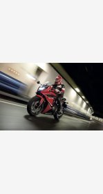 2018 Honda CBR650F ABS for sale 200631985