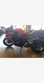 2018 Honda CBR650F for sale 200776940