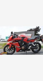2018 Honda CBR650F for sale 200789258