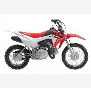2018 Honda CRF110F for sale 200628791