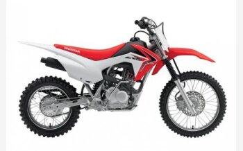 2018 Honda CRF125F for sale 200570986